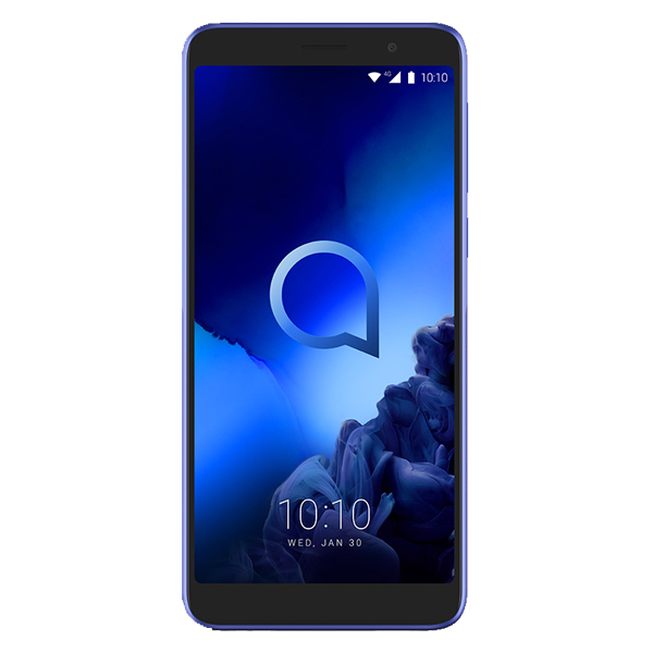 Alcatel 1X 2019 16GB Pebble Blue