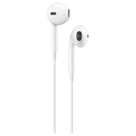 Apple EarPods with Lightning Connector MMTN2ZM-A