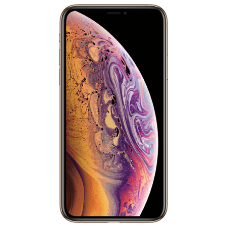 iPhone XS Max 256GB Gold Reconditionat