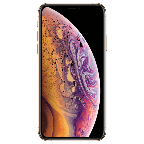 iPhone XS Max 256GB Gold Reconditionat