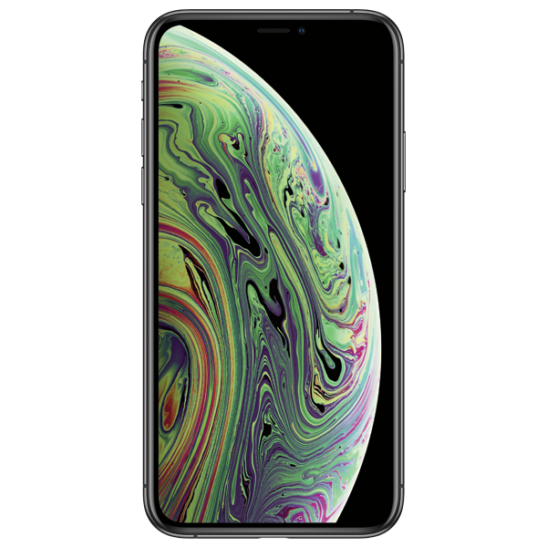 Apple iPhone Xs Max 64GB Space Grey Reconditionat