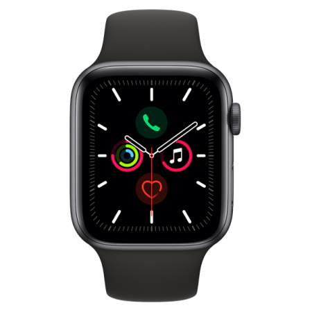 Apple Watch Series 5 eSIM Cellular 4G