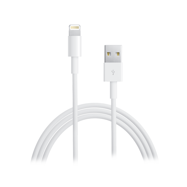 Apple Lightning to USB Cable 2 m