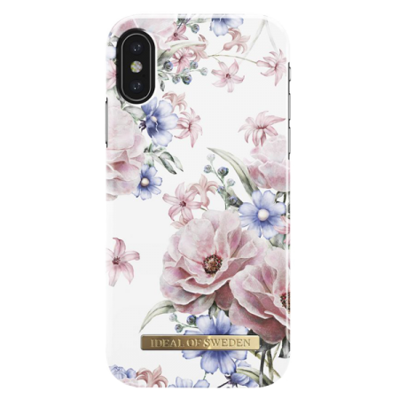 iDEAL OF SWEDEN husa floral romance iPhone XS
