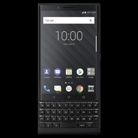 Blackberry KEY2 Qwerty 64GB Black