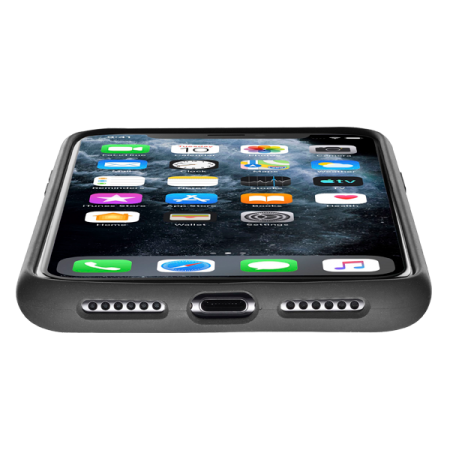 Cellularline case iPhone 11 Pro Black