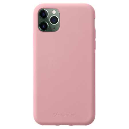 Cellularline case iPhone 11 Pro Pink