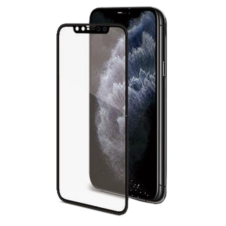 Celly folie sticla Full Glass iPhone 11