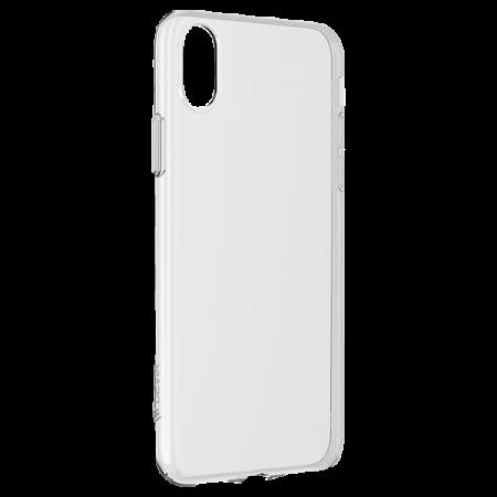 Devia Husa Silicon transparent 0.5mm iPhone XR