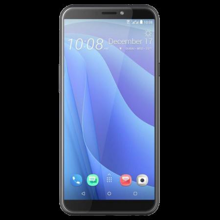 HTC Desire 12s 32GB Dual SIM Black