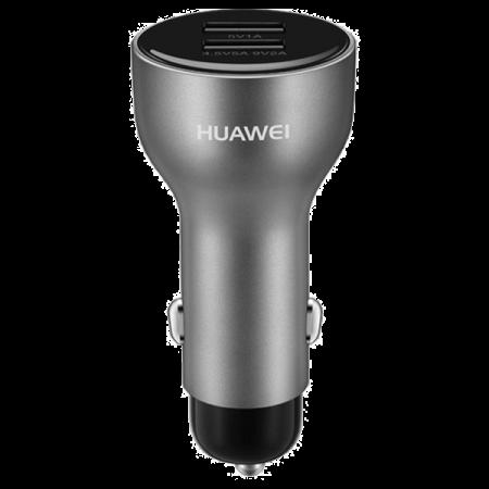 Huawei Incarcator Auto si Cablu AP38 Negru