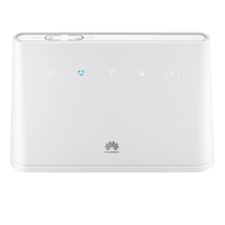 Huawei B311-221 Flybox 4G White