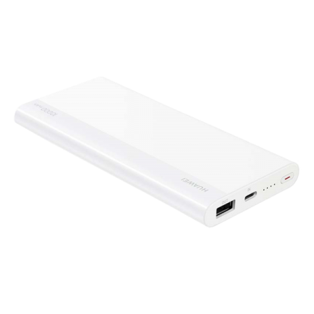 Huawei CP11QC Power Bank 10000 mAh Max 18W White