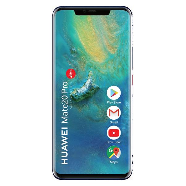 Huawei Mate 20 Pro 128GB Dual SIM Blue