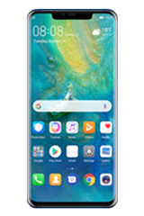 Huawei Mate 20 Pro 128GB Dual SIM Blue Reconditionat
