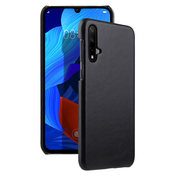 Huawei Nova 5 Protective Cover Black