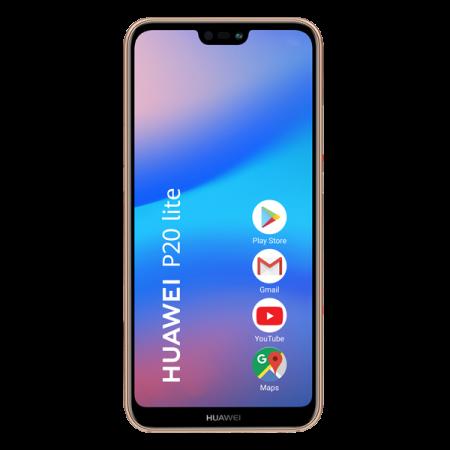 Huawei P20 Lite 64GB DUAL SIM Pink