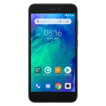 Xiaomi Redmi GO 8GB Black