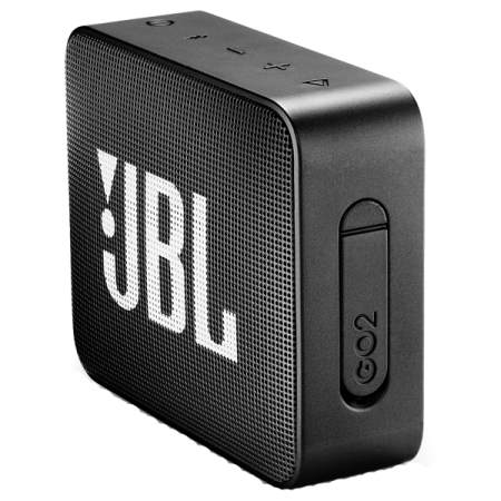 JBL Go 2 boxa bluetooth Black