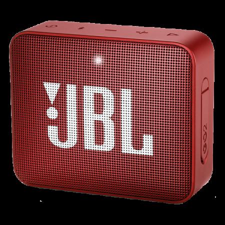 JBL Go 2 boxa bluetooth Red