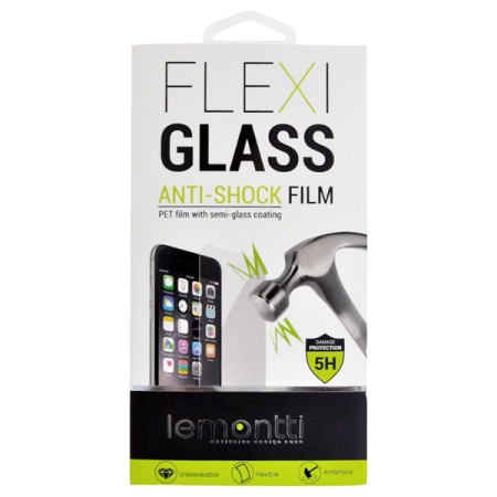 Lemontti Folie flexi glass Mate 20 lite