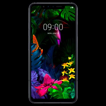 LG G8s ThinQ 128GB Dual SIM Black