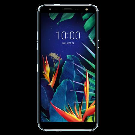 LG K40 32GB Dual SIM Blue
