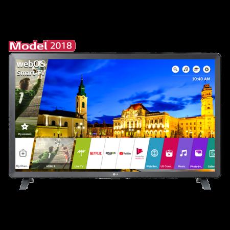 Televizor LED Smart FHD LG 80cm 32LK6100PLB