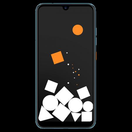 Orange Neva Play 32GB Dual SIM Green