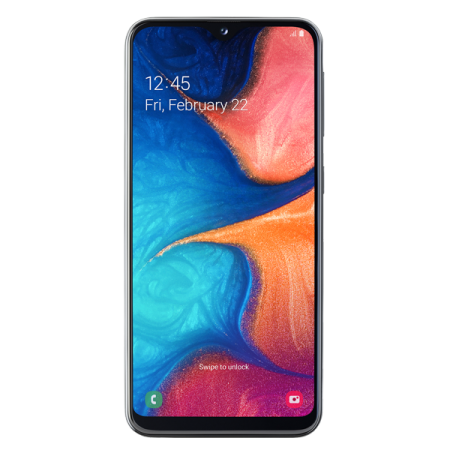 Samsung Galaxy A20e 32GB Dual SIM Black