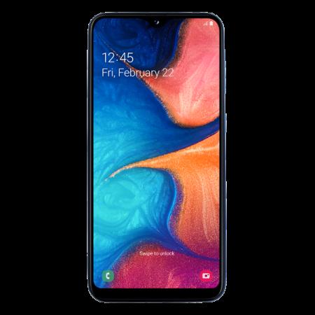 Samsung Galaxy A20e 32GB Dual SIM Blue