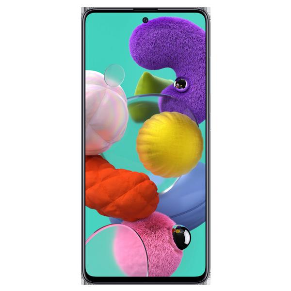 """string(144560) """"""""""""""""Samsung Galaxy A51 128GB Dual SIM Black"""