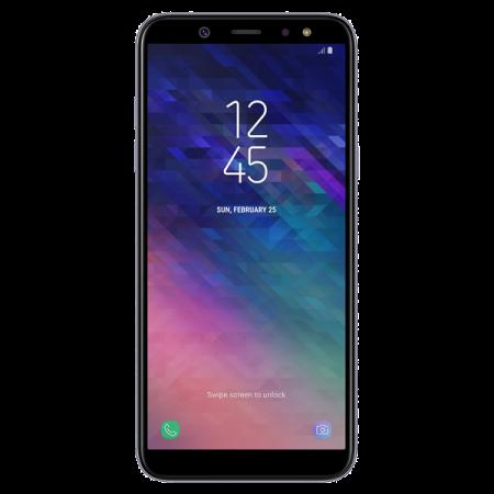 Samsung Galaxy A6 2018 32GB Dual SIM Orchid Gray