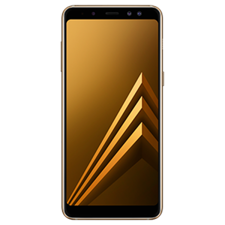 Samsung Galaxy A8 32GB Dual SIM Gold