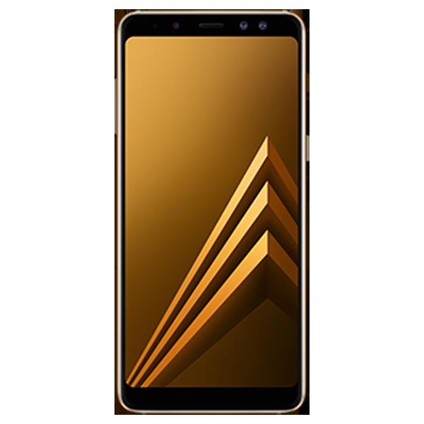 Samsung Galaxy A8 32GB Dual SIM Gold