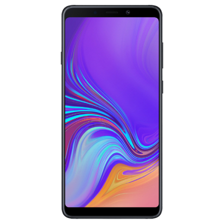 Samsung Galaxy A9 128GB Dual SIM Black
