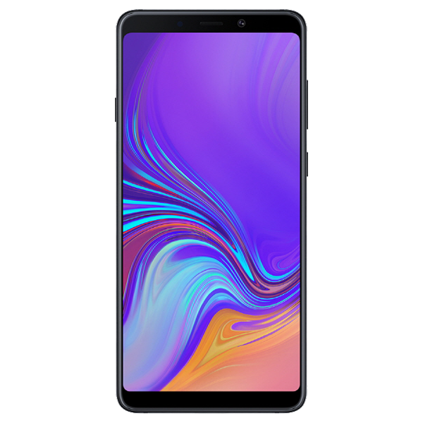 Samsung Galaxy A9 128GB Dual SIM Black