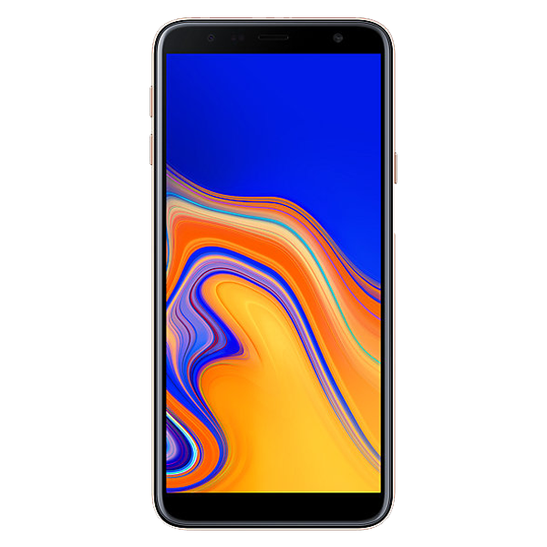 Samsung Galaxy J4 Plus 32GB Dual SIM Gold
