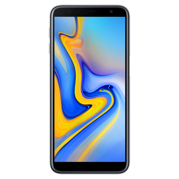 Samsung Galaxy J6 Plus 32GB Dual SIM Grey Reconditionat
