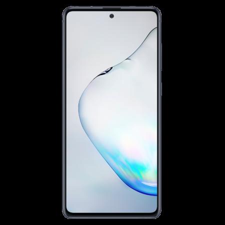 Samsung Galaxy Note10 Lite 128GB Dual SIM Black
