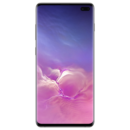 Samsung Galaxy S10 Plus 128GB Dual SIM Black