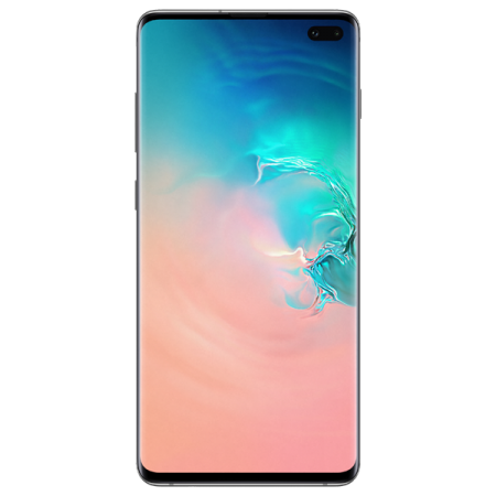 Samsung Galaxy S10 Plus 1TB Dual SIM Ceramic White