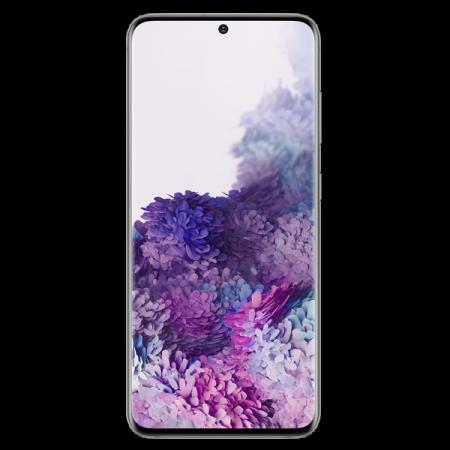 Samsung Galaxy S20 128GB Dual SIM White