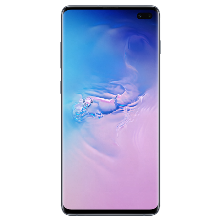 Samsung Galaxy S10 Plus 128GB Dual SIM Prism Blue