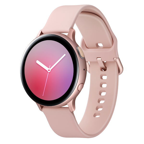 Samsung Galaxy Watch Active2 aluminiu 40mm Gold