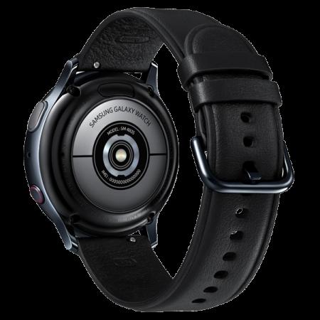Samsung Galaxy Watch Active2 steel 40mm Black