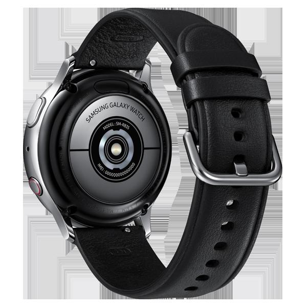 Samsung Galaxy Watch Active2 steel 40mm Silver