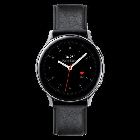 Samsung Galaxy Watch Active2 steel 4G 40mm Silver