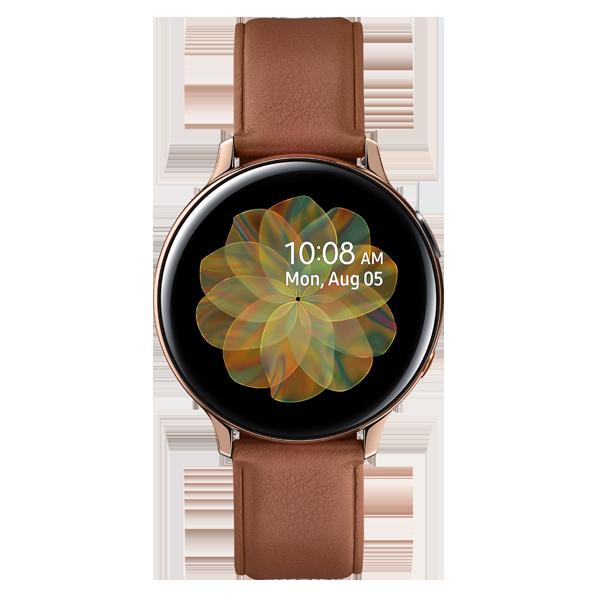 Samsung Galaxy Watch Active2 steel 4G 44mm Gold