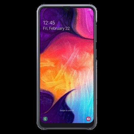 Samsung Gradation Cover A50 2019 Black